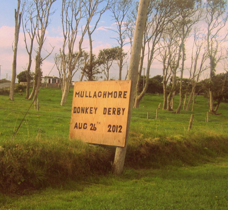 Six Reasons To Visit Mullaghmore County Sligo Thegeraldine Com