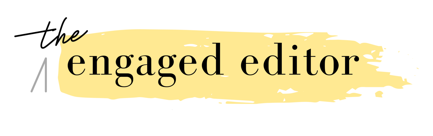The Engaged Editor