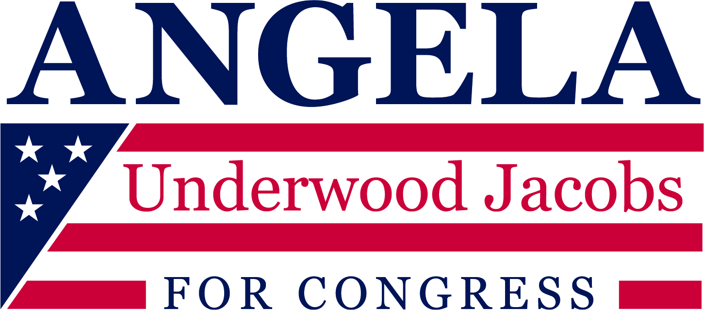 Angela Underwood Jacobs for Congress