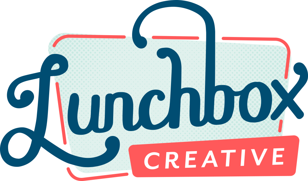 Lunchbox Creative  |  Anderson, SC Graphic Designers
