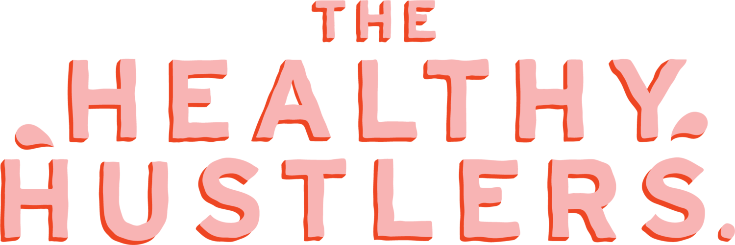 The Healthy Hustlers