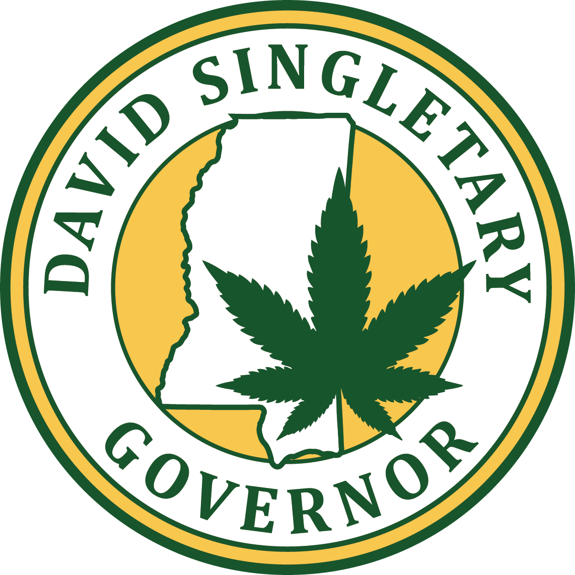 Big Dave for Governor