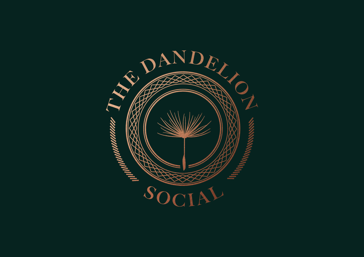 The DANDELION SOCIAL