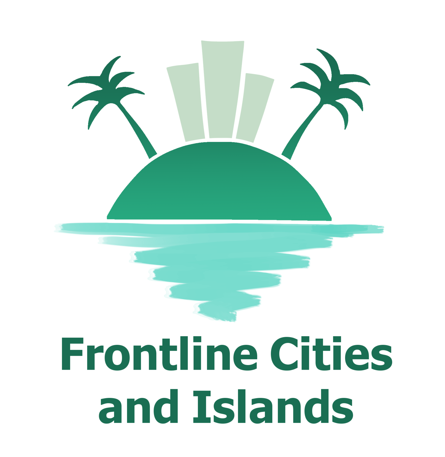 Frontline Cities & Islands