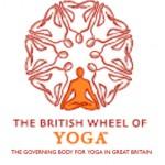 British Wheel of Yoga Accredited Teacher