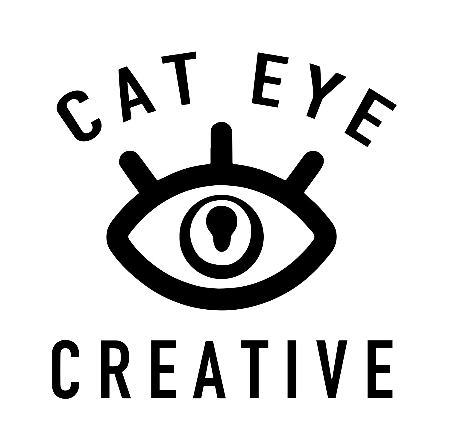 CAT EYE CREATIVE