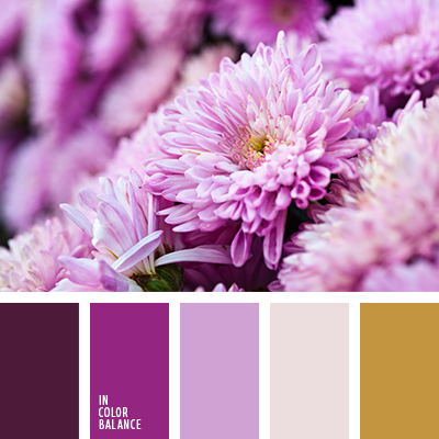 Nature Inspired Color