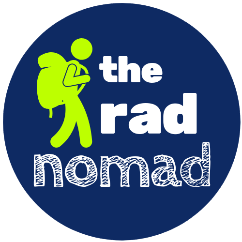 The Rad Nomad :: Creative Co.