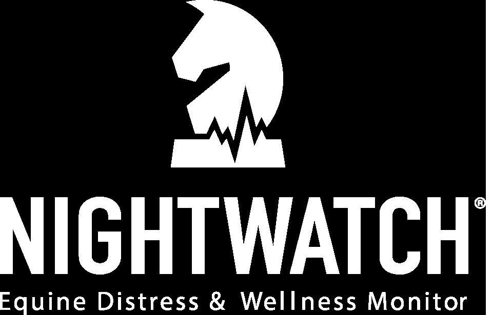 NIGHTWATCH® Vertical - White