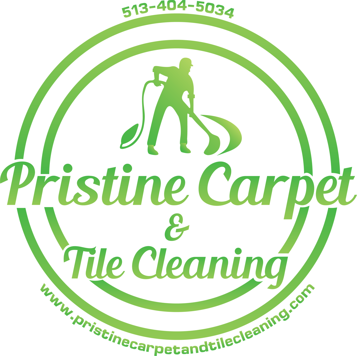Pristine Carpet & Tile Cleaning