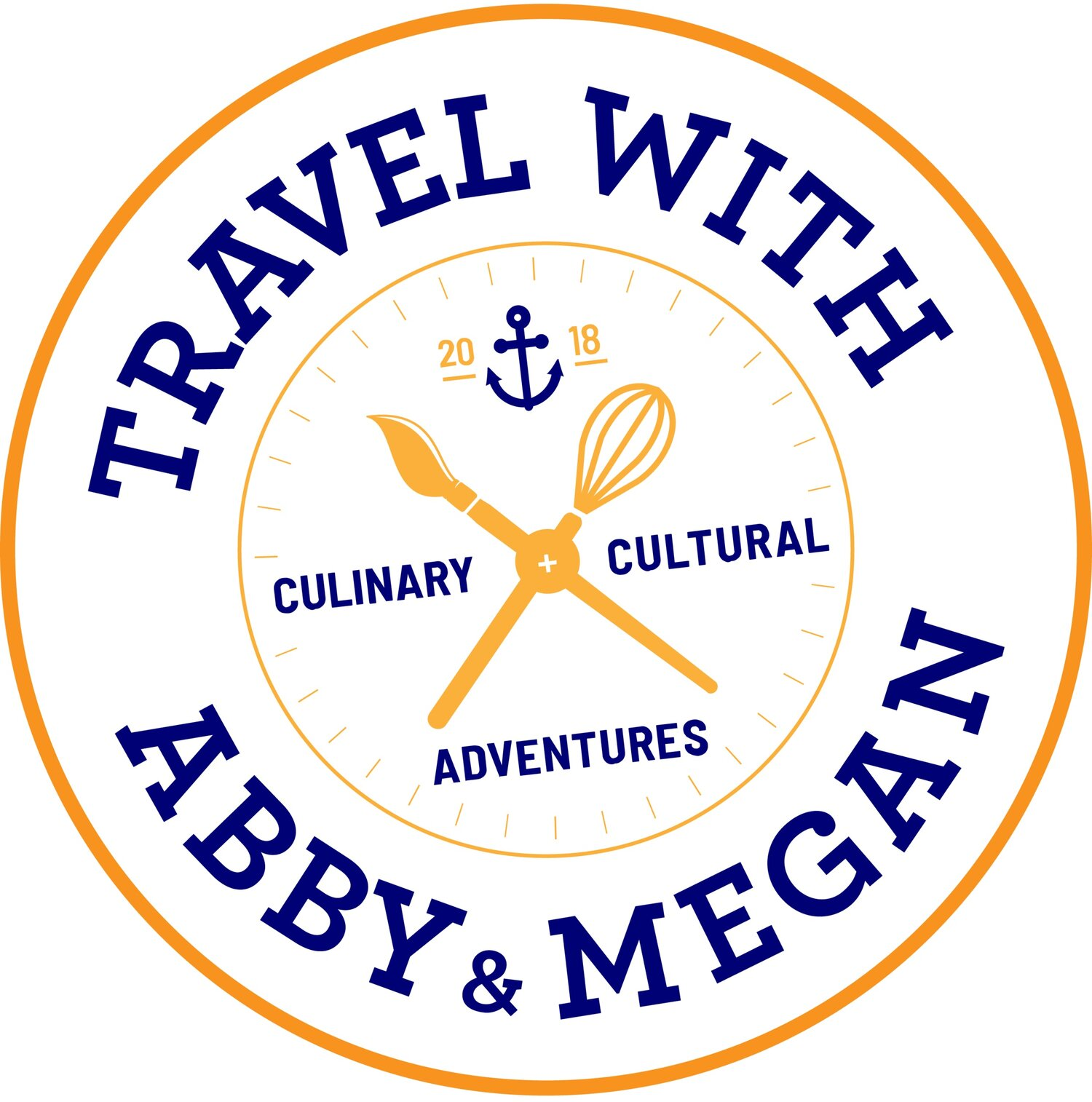 Travel with Abby & Megan