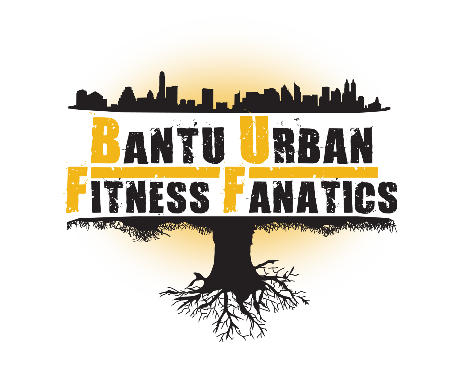 Bantu Urban Fitness Fanatics