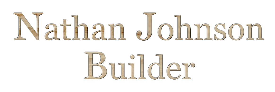 Nathan Johnson Builder