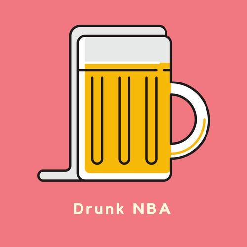 Power Hour — Drunk NBA