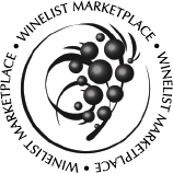 Wine List Marketplace