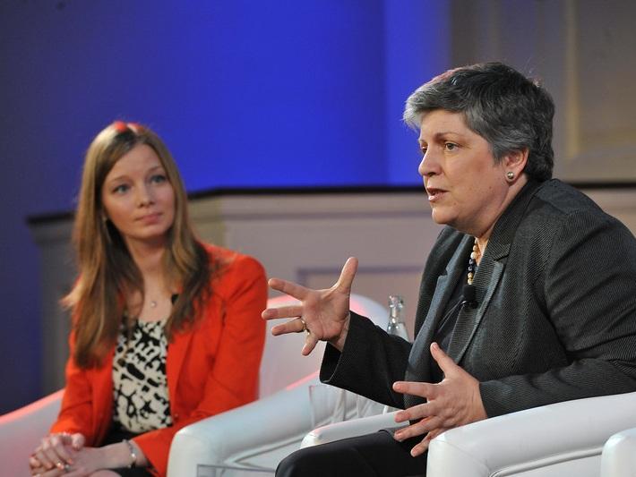 Forbes Power Women Summit