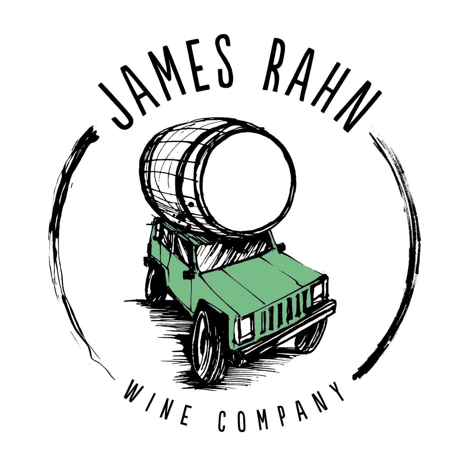 James Rahn Wine Co.