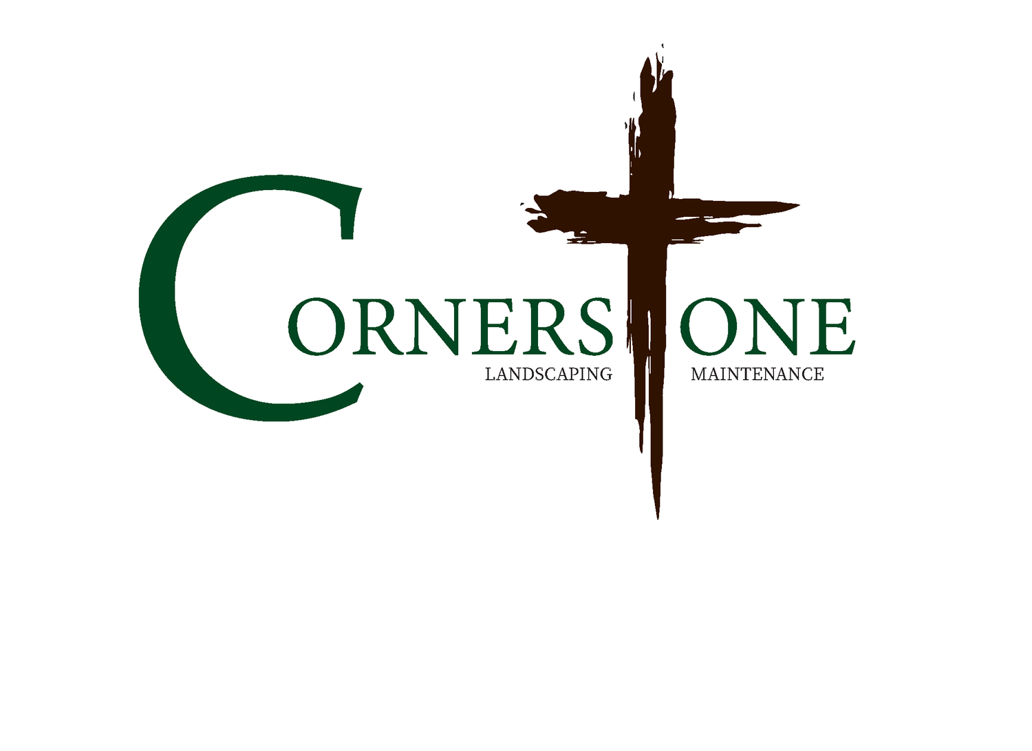 Cornerstone Landscape & Maintenance
