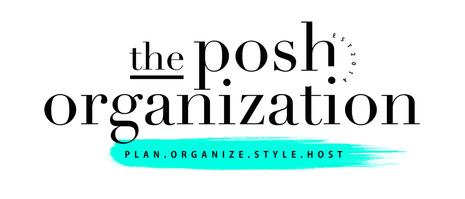 The Posh Organization