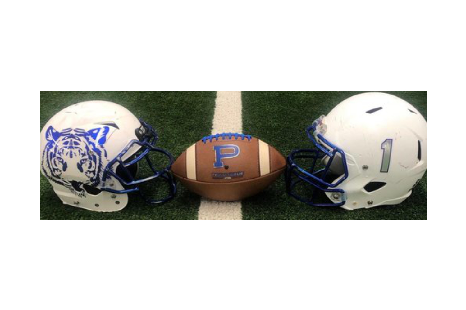 A NEW ERA FOR PRYOR TIGER FOOTBALL — Local Pryor, OK Stories