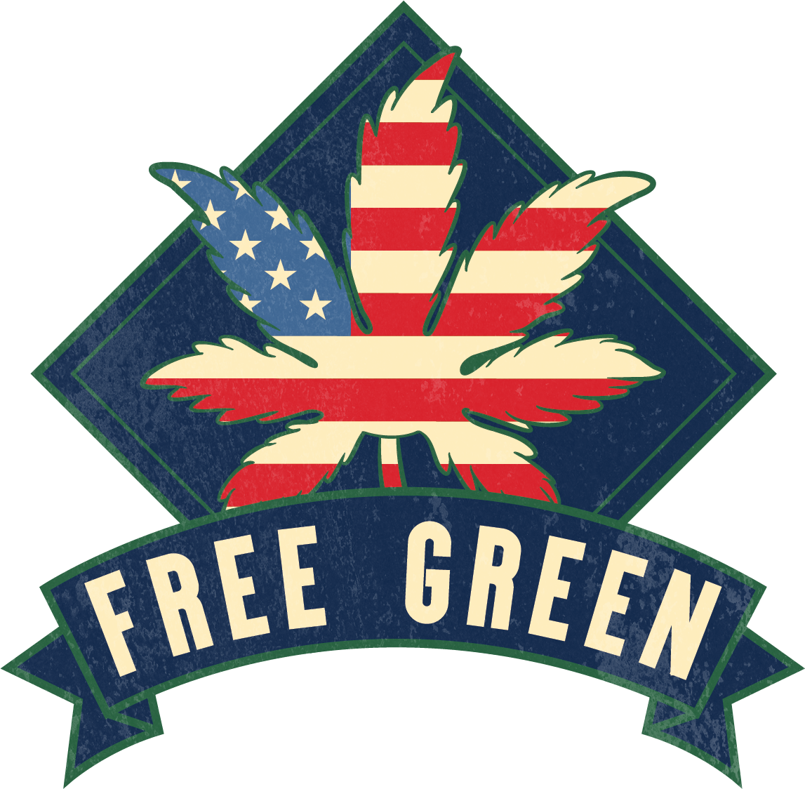 Free Green Michigan