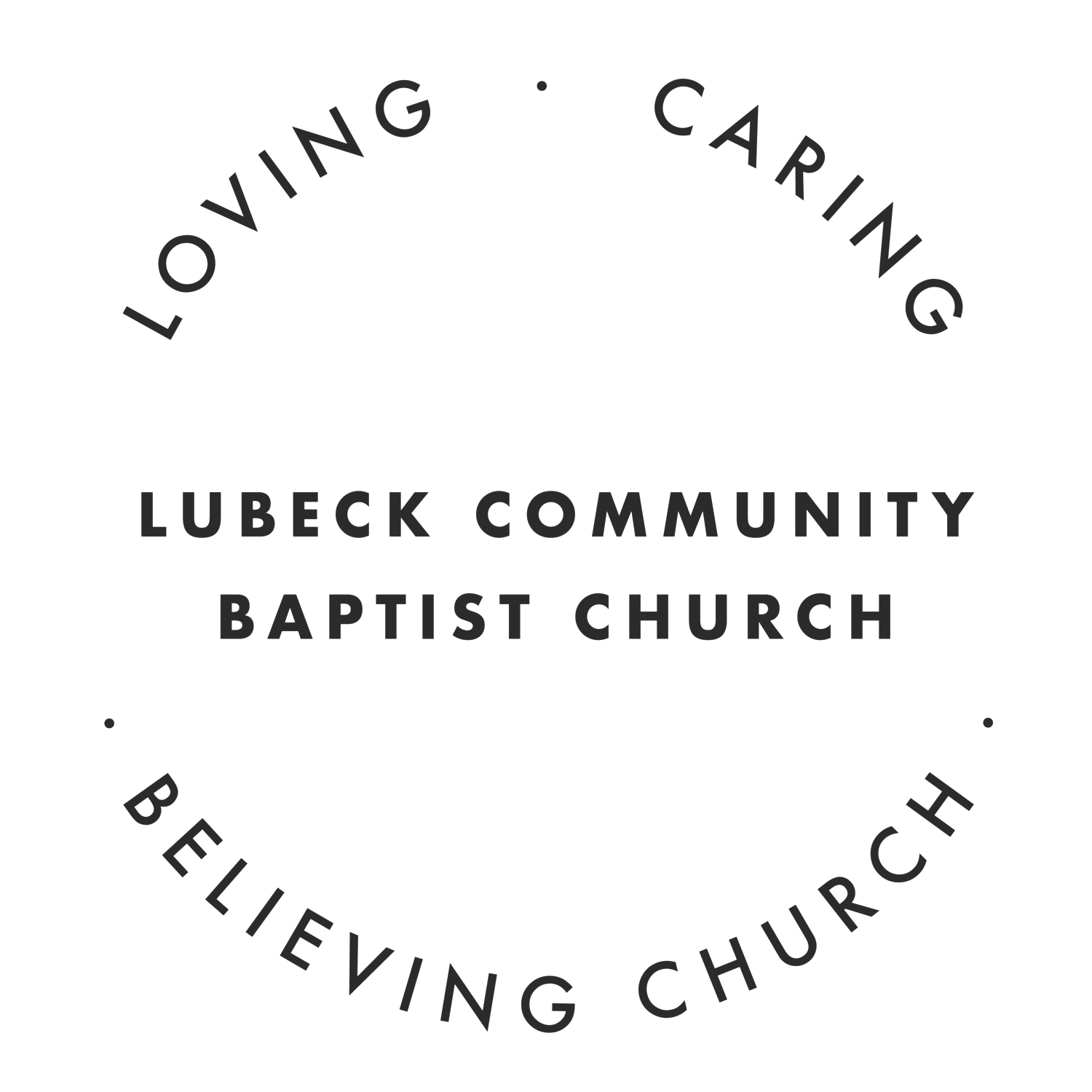 Lubeck Community Baptist Church