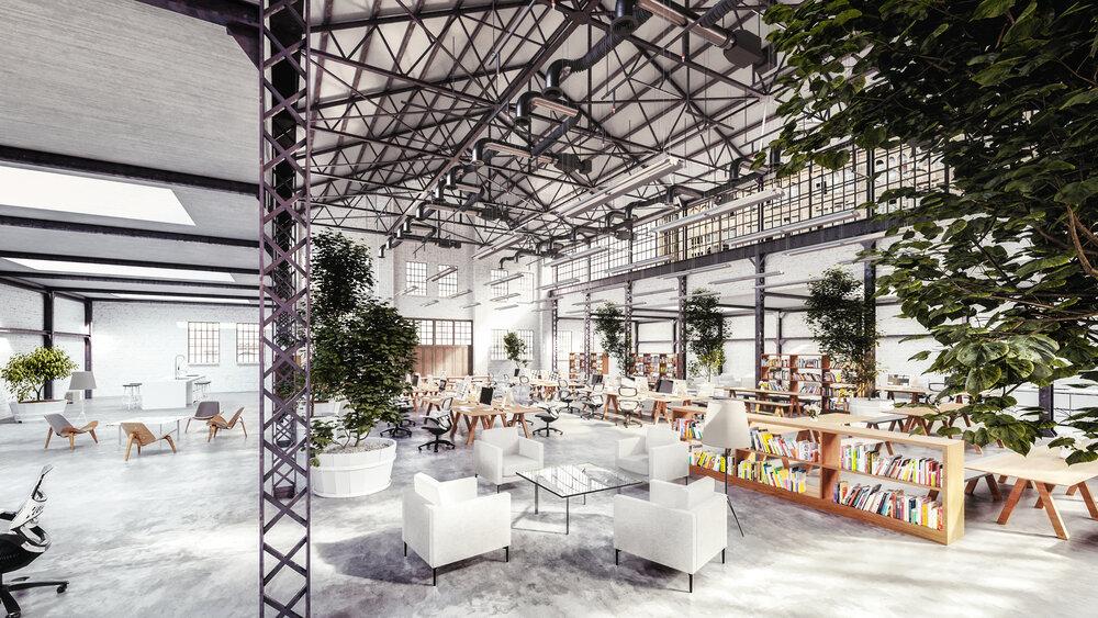 The Warehouse I