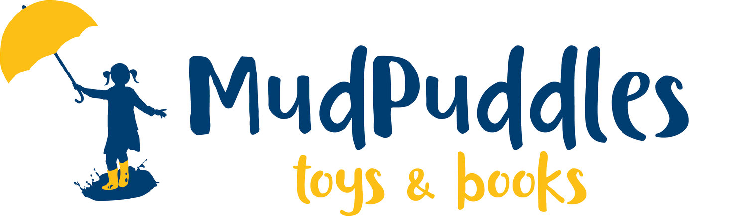 MudPuddles Toys and Books