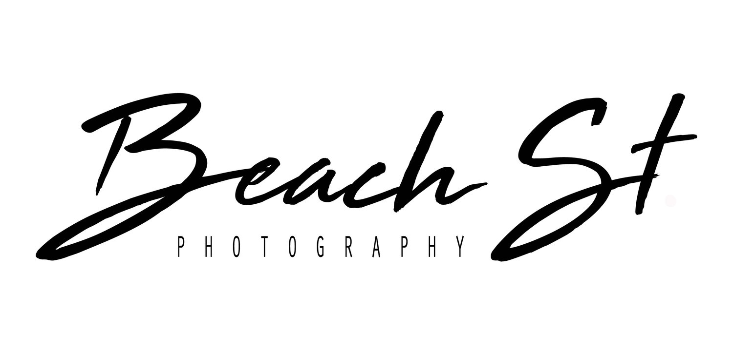 Beach St. Photography