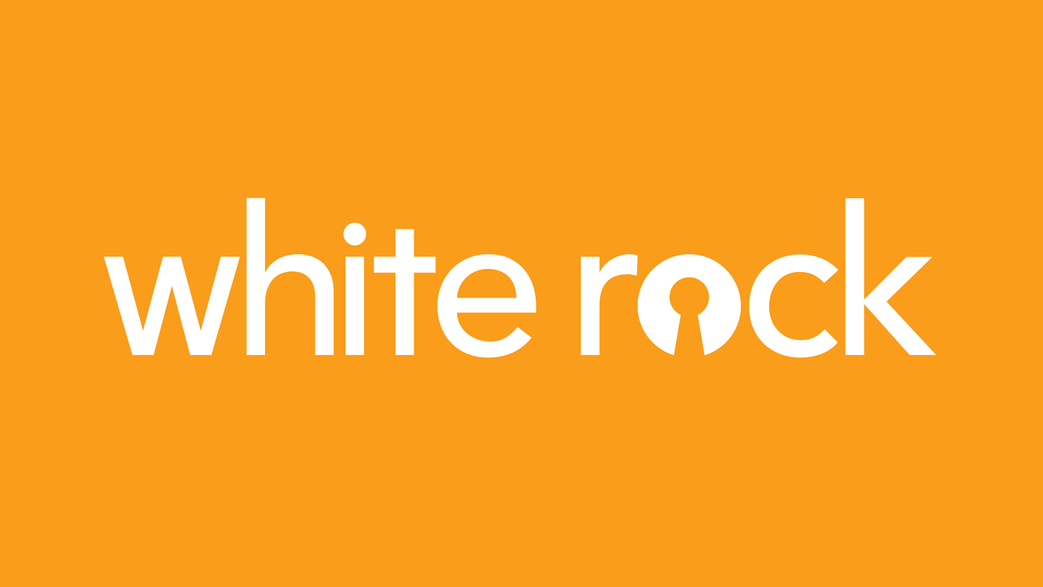 WHITE ROCK CYBERSECURITY