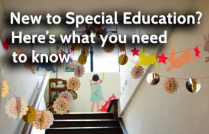 Heres what you need to know about special education