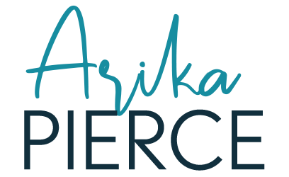 Arika Pierce - Gen Z & Millennial Success Coach
