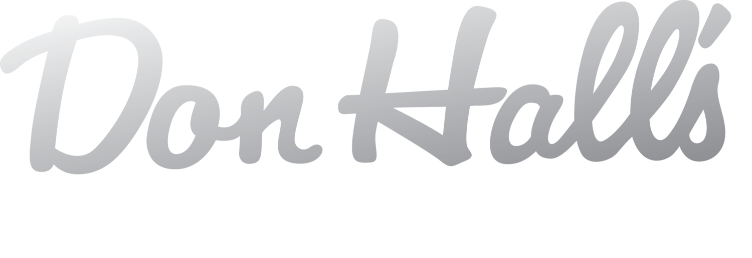 Don Hall's Restaurants