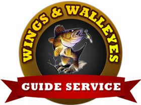 Wings and Walleyes Guide Service