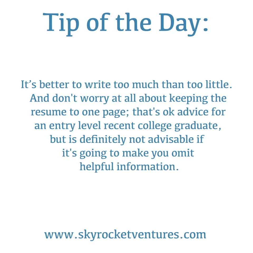 When working with us, we offer a variety of great tips to help you achieve your goals.⁣ ⁣   To be considered for all of our jobs and have a personalized experience, contact us to discuss your preferences and we'd love to speak with you! www.skyrocketentures.com