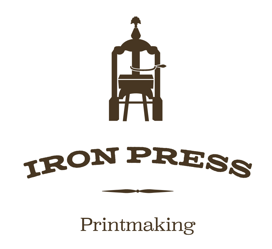 Iron Press Printmaking