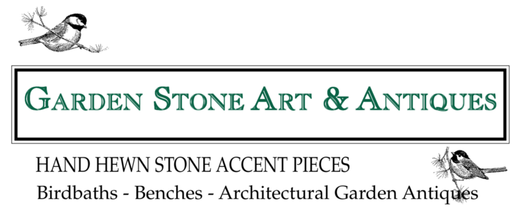 Garden Stone Art And Antiques