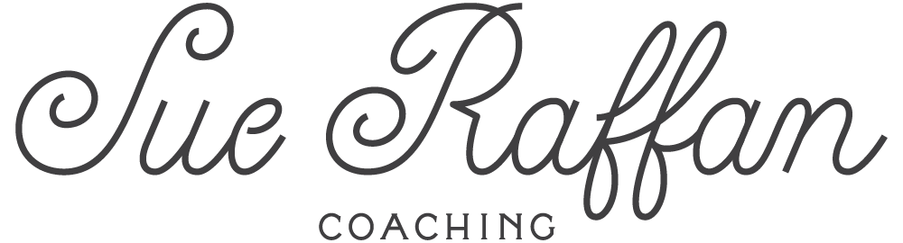 Sue Raffan Coaching