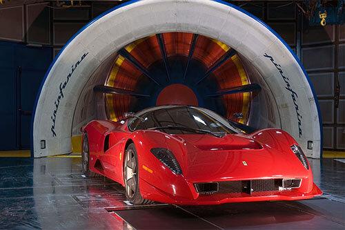 Guide Ferrari Enzo Pininfarina P4 5 Supercar Nostalgia