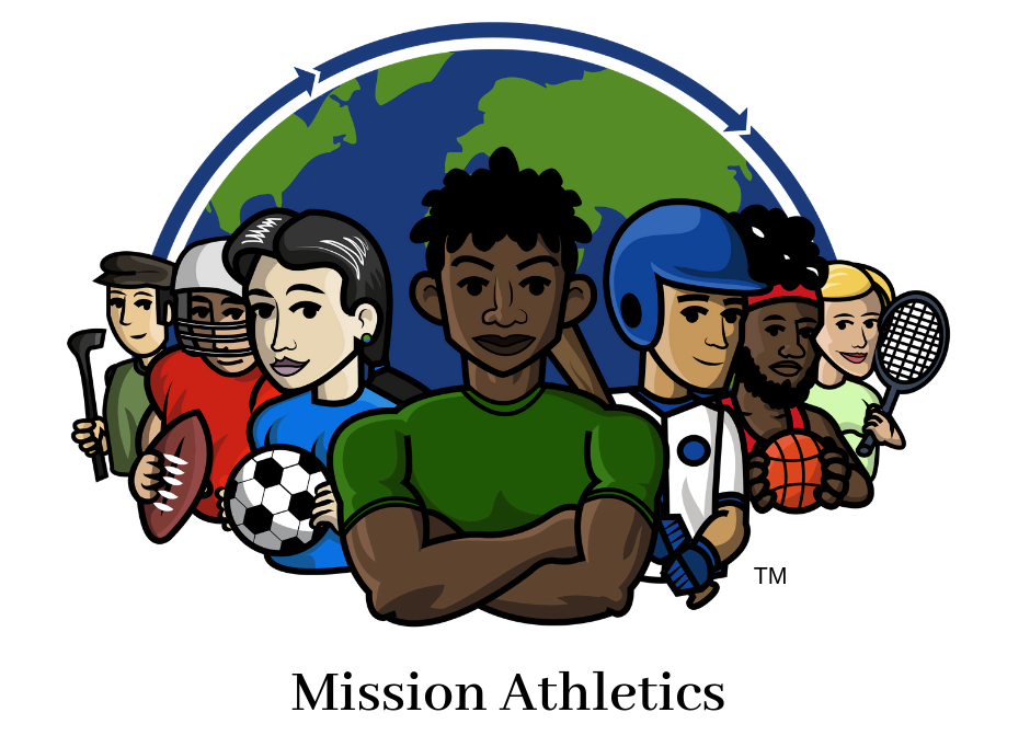 Mission Athletics - Mobile Application for Sports and Fitness Training