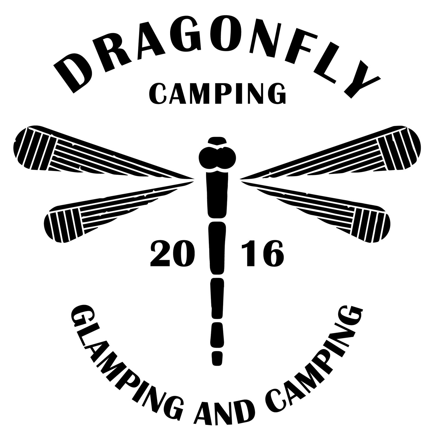 Dragon Fly Camping