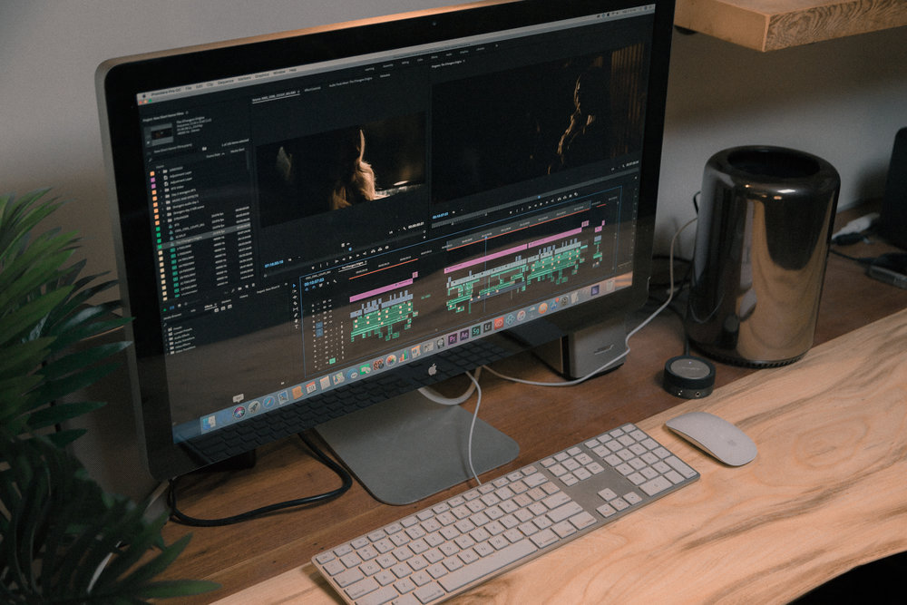Video Editing Only - Only need video editing to assemble the footage you filmed? We can provide professional post-production services including, video editing, motion graphics, audio mastering and color grading with a skilled video editor.