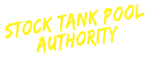 Stock Tank Pool Authority