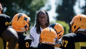 Coach Snoop in Action!