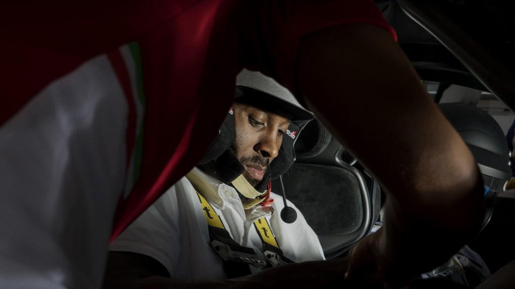 Kobe-Ferrari