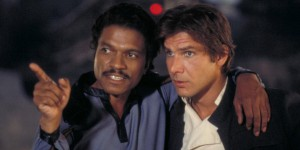 Calrissian and Solo
