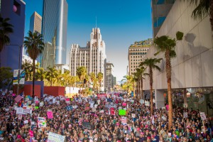 womens march 2