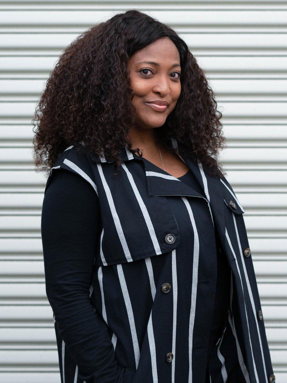 AISHA BEAN - Director, People & CultureAbout Aisha