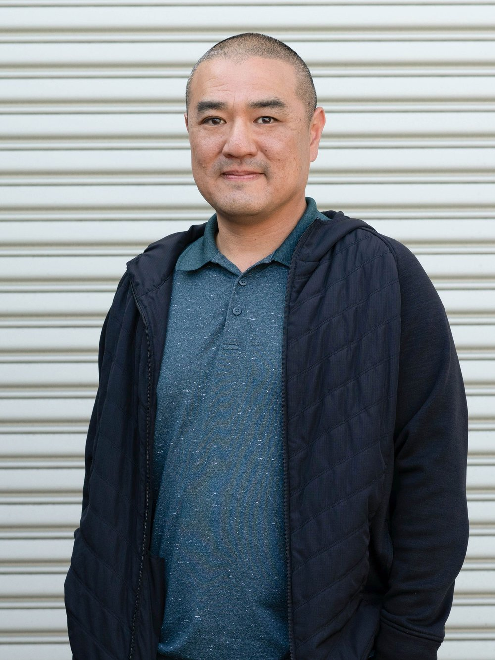 DAVID KANG - Director, Finance