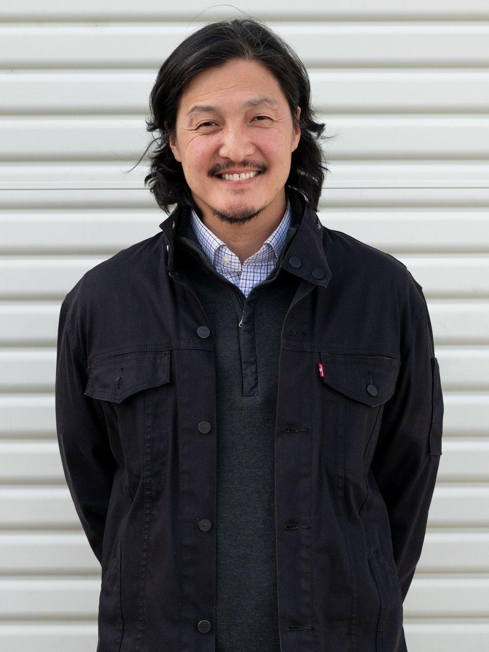 SEUNG CHUNG - PresidentAbout Seung